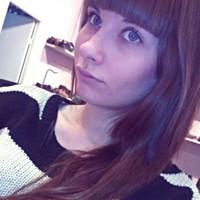 Фотография страницы Марии Кортесовой ВКонтакте