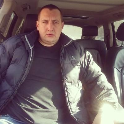 Вячеслав Бурдастых