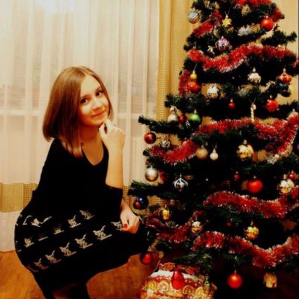 Саша Тарасова, 22 года
