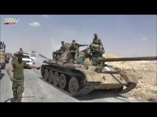 Штурм Ракки войсками САР(Сирийская Арабская Республика) Обугленные смертники ИГИЛ. 21+ (Асад, Сирия, война, Ирак, смертник, терр