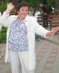Ажимова Ольга (Короткова)