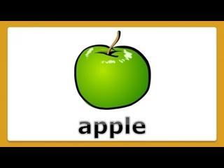 Урок 1. Английский алфавит для детей!1