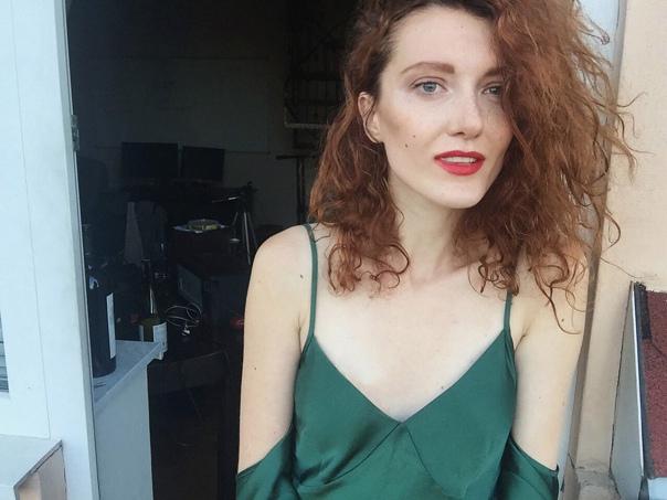 Екатерина Никитина, Киев, Украина