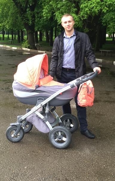 Роман Ліхатський, 35 лет, Стрый, Украина
