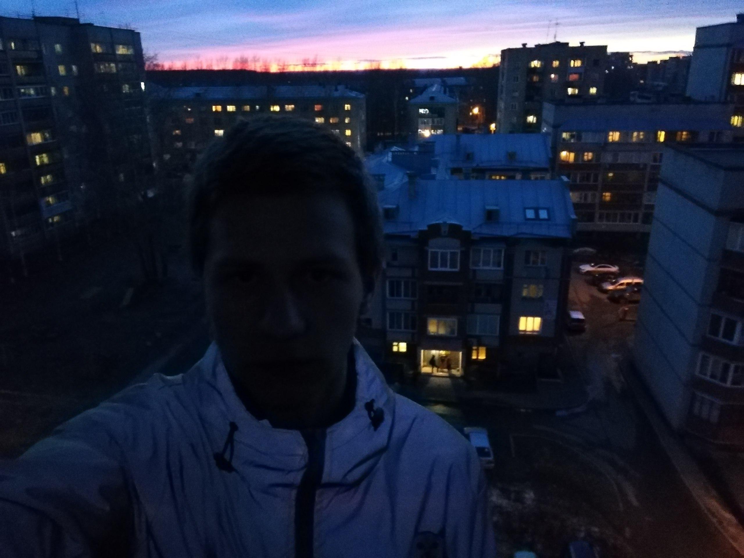 Данил, 21, Kirov