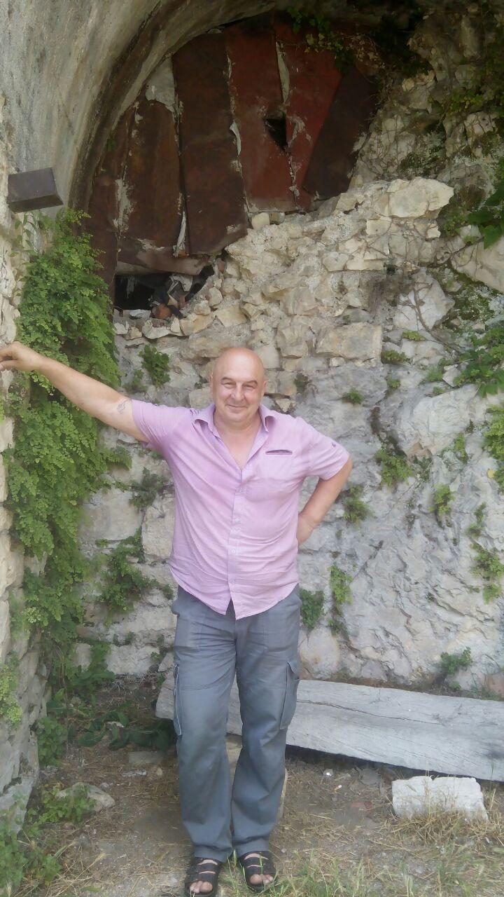 Олег, 52, Yefremov