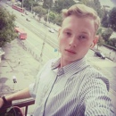 Личный фотоальбом Германа Копыловского