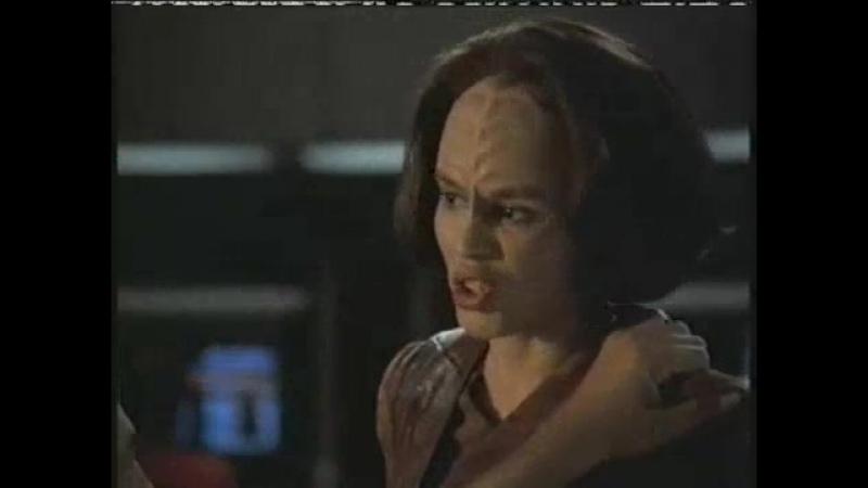 Звездный путь Вояджер Star Trek Voyager Трейлер