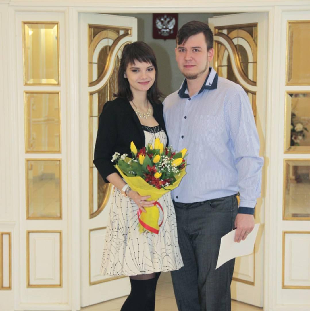 фото из альбома Валерии Кольцовой №7