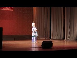 Jiyuu 2017 Ranmaru - Восточный Мистик - Тула