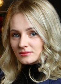 Орлова Лена