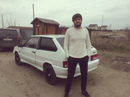 Фотоальбом Артёма Жиленко