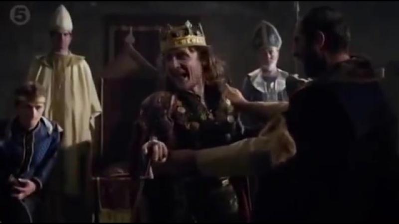 Кровавые династии Британии Плантагенеты vol 4 2014 Тирания Tyranny