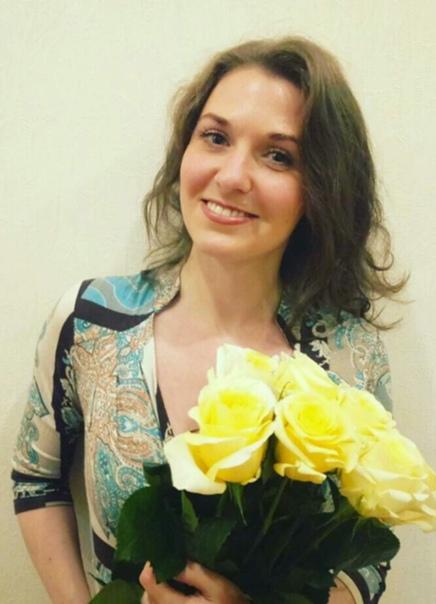 Ирина Литвякова, Санкт-Петербург, Россия