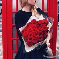 Харченко Анна