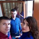 Зыков Алексей   Чита   18