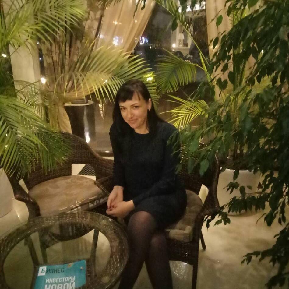 photo from album of Galina Kamenskaya №4