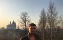 Персональный фотоальбом Антона Николаева