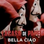 Manu Pilas - Bella Ciao (бумажный дом OST)