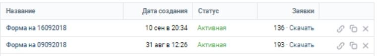 Кейс: Как получить 661 заявку по 249 рублей за 3 недели на оффлайн-семинары для предпринимателей, изображение №4