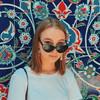 Валерия Сухорукова