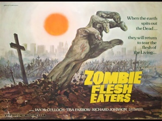 Пожиратели плоти(Зомби 2) / Flesh-eaters(Zombi 2),1979 Дохалов BDRip HD 1080