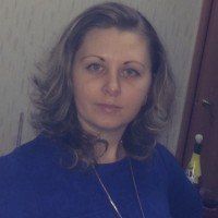 Иванова Иришка