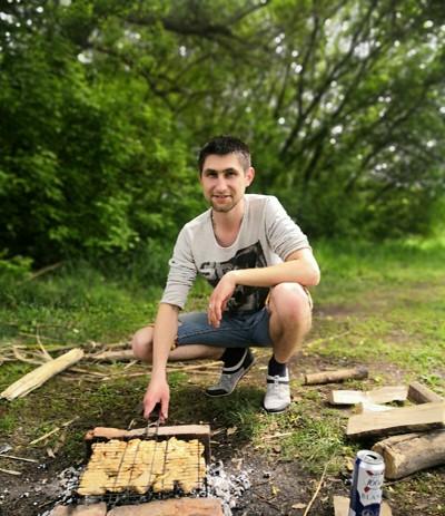 Aleksey, 29, Rossosh'