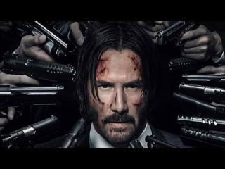 Джон Уик 3 / John Wick 3 Parabellum Русский трейлер (2019)