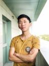 Персональный фотоальбом Вовы Кима