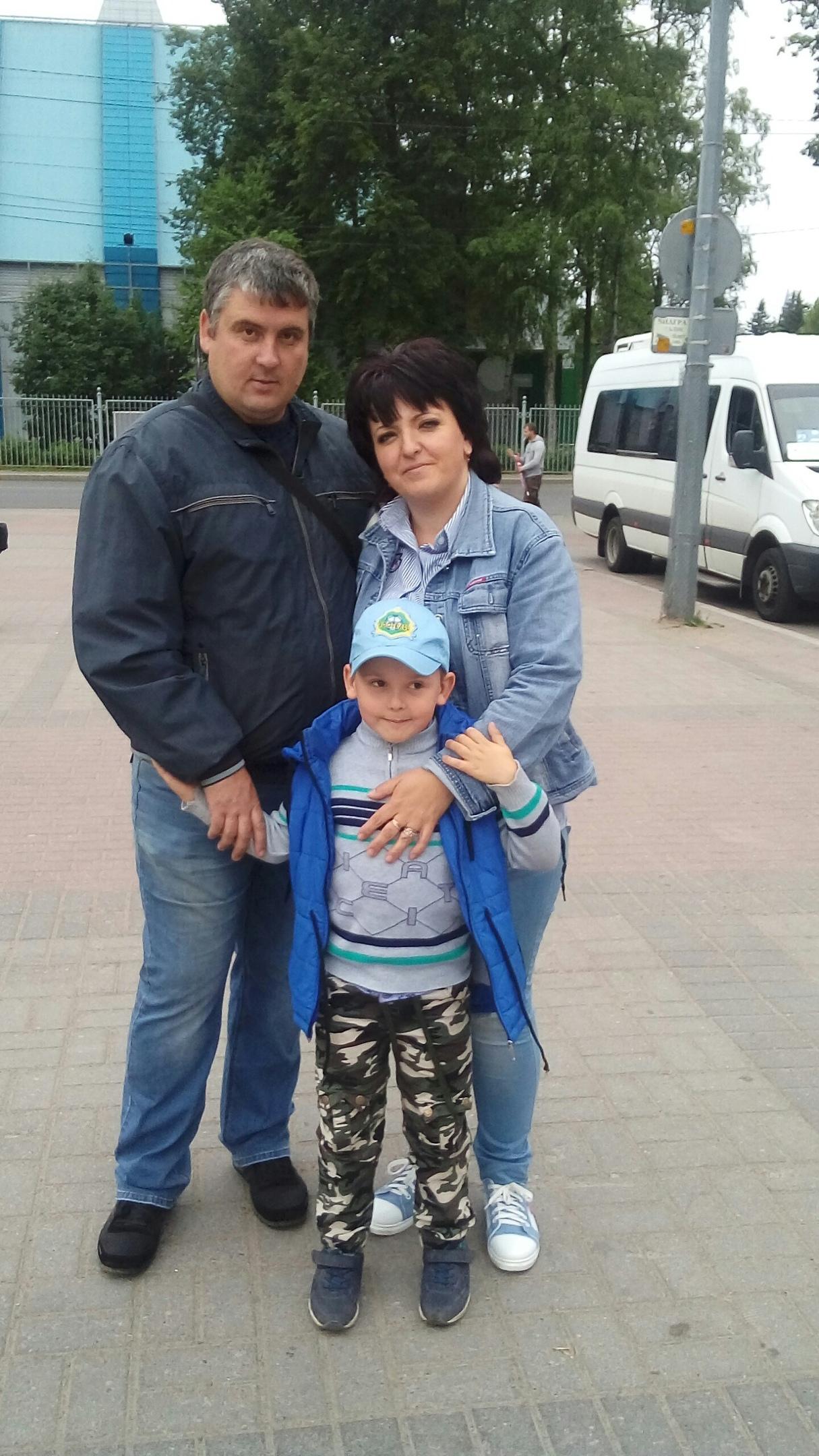Алексей, 21, Tosno
