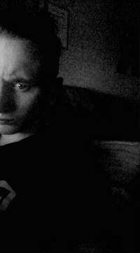 Андрей Таиров, Юность - фото №5