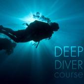 Курс PADI Deep diver