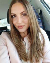 Мария Евдокимова