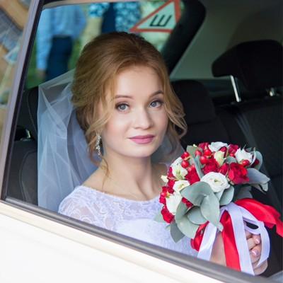 Маришка Аникина-Малкова