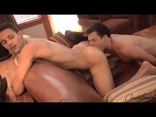 Chicos expertos en sexo oral Gay