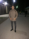 Оспан Айдарбек, 23 года, Шымкент, Казахстан
