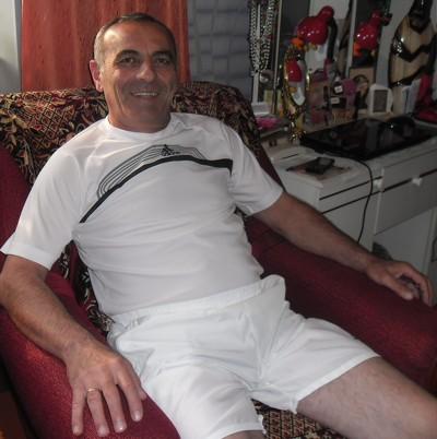 Vlad Martirosyan