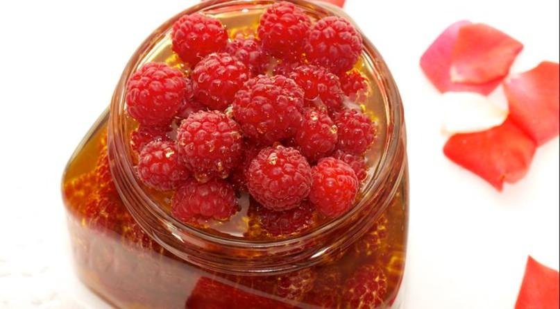 Малина под медом – Рецепт терских казаков. Почему он так популярен и в чем его польза для Вашего здоровья, изображение №4