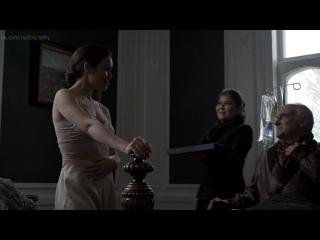 """Меган Бун (Megan Boone) в сериале """"Черный список"""" (The Blacklist, 2015) - Сезон 2 / Серия 14 (s02e14) HD 1080p Голая? Секси!"""