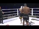 Артем Вахитов отстоял свой титул в бою с Донеги Абеной на Glory 66 - vk/kik64