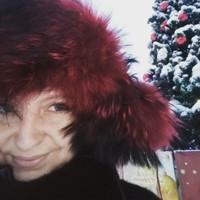 Личная фотография Яны Котельной ВКонтакте
