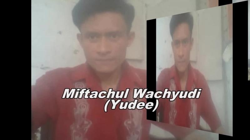 This Love is True, My Girlfriend is You - by Miftachul Wachyudi (Yudee)