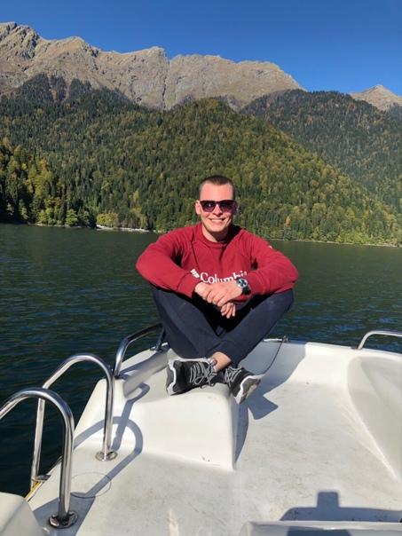 Денис Левша, 29 лет, Северодвинск, Россия