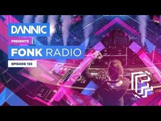 Dannic - Fonk Radio 155