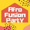AFRO FUSION PARTY 14.08.2020