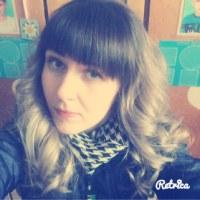 АнгелинаМехова