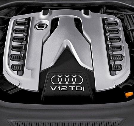 TDI двигатель: что это такое