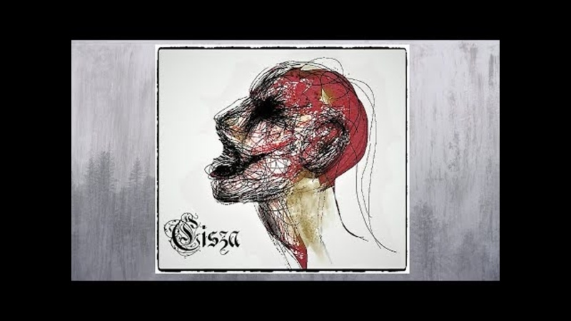 Cisza If It Is True What the Prophets Write 2019 post black metal