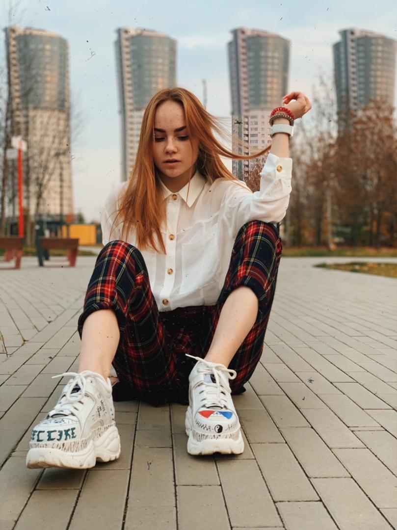 фото из альбома Любы Бич №7